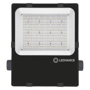 Ledvance LED Flutlicht FL PFM 150W/3000K SYM 60 BK