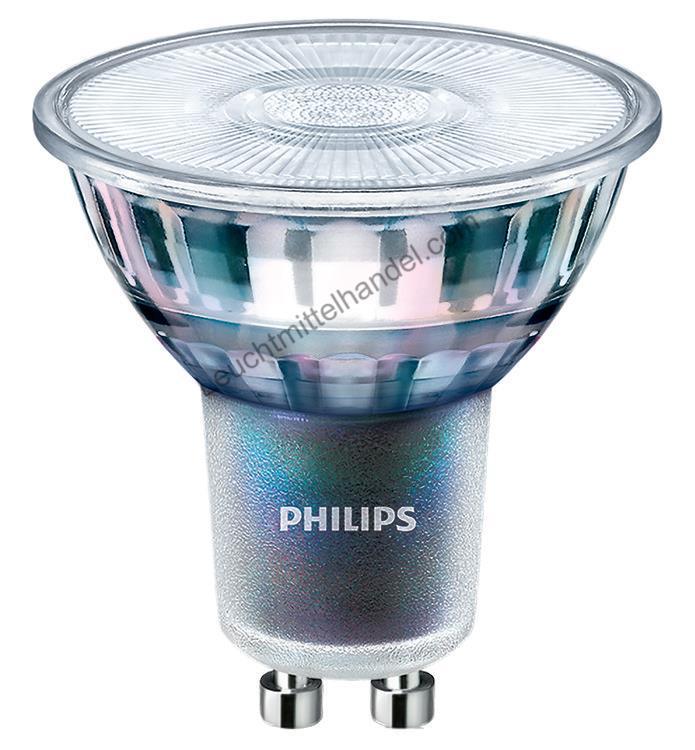 Philips Master LEDspot ExpertColor 5,5-50W GU10 927 25Grad DIM