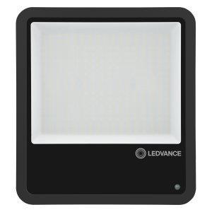 Ledvance LED Flutlicht FL PFM200W/4000K SYM100SL BK