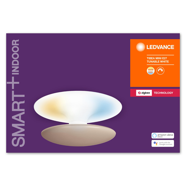 Ledvance Smart ZB TIBEA-M 220MM E27 TW FS1  LEDV