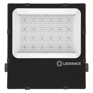 Ledvance LED Flutlicht FL PFM 290W/3000K SYM 60 BK