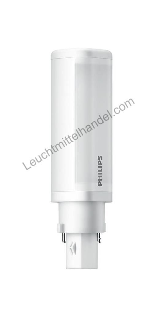 Philips CorePro LED PLC 4,5W 840 2P G24d-1
