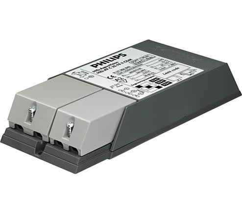 Philips HID-AV C 35-70 /l CDM mit Klemmen und Zugentlastung