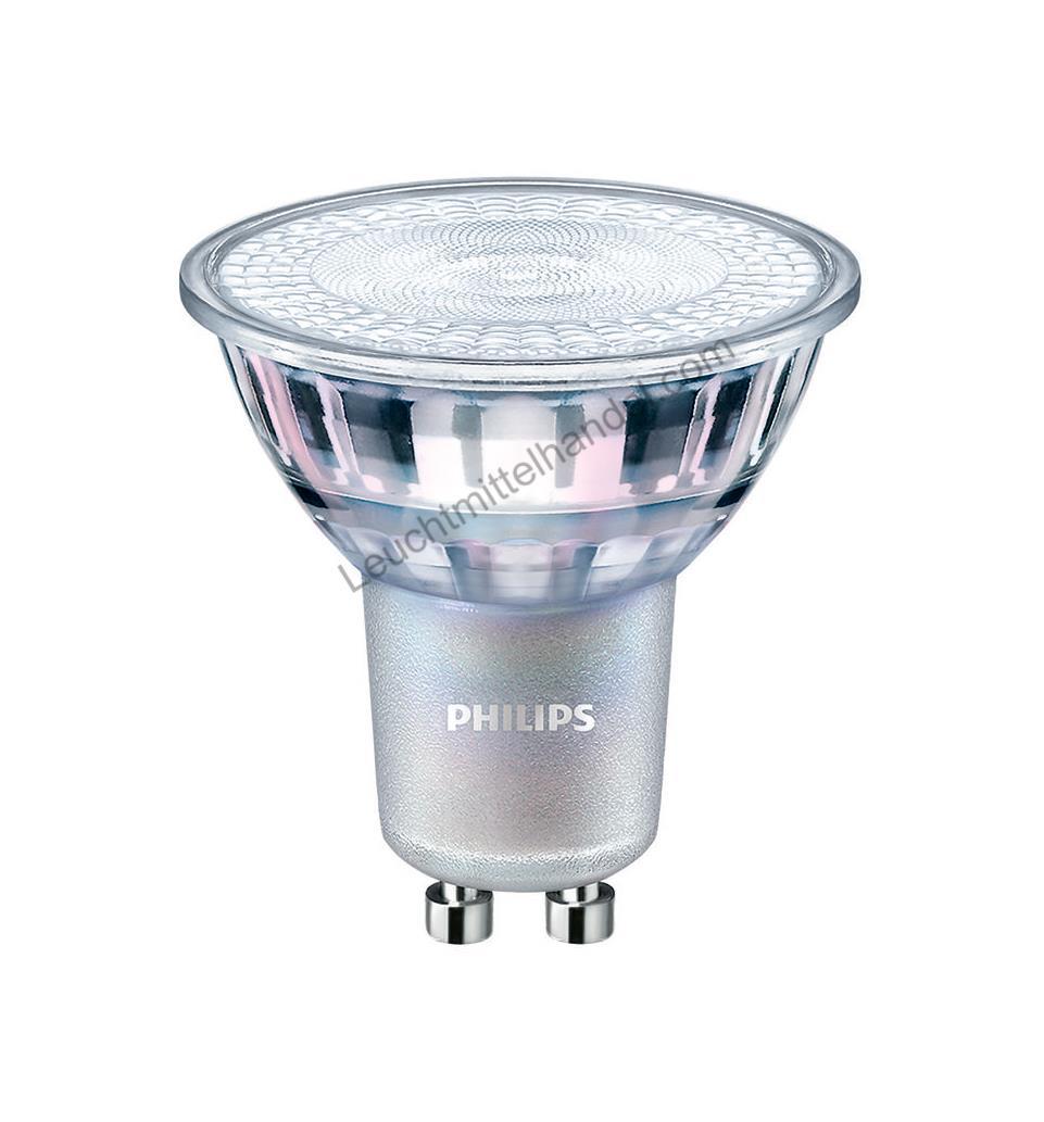 Philips MASTER LEDspot Value 3,7-35W GU10 930 60° DIM
