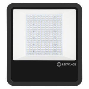Ledvance LED Flutlicht FL AREA 145W 830 ASYM 48X92 BK