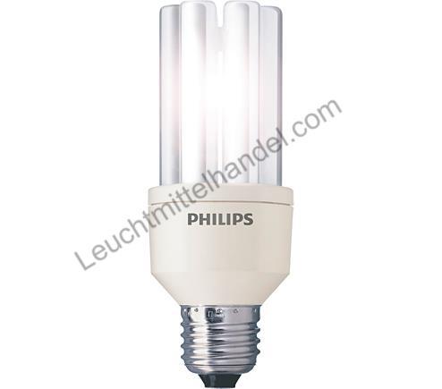 Philips Master PL-E 15W 827 E27